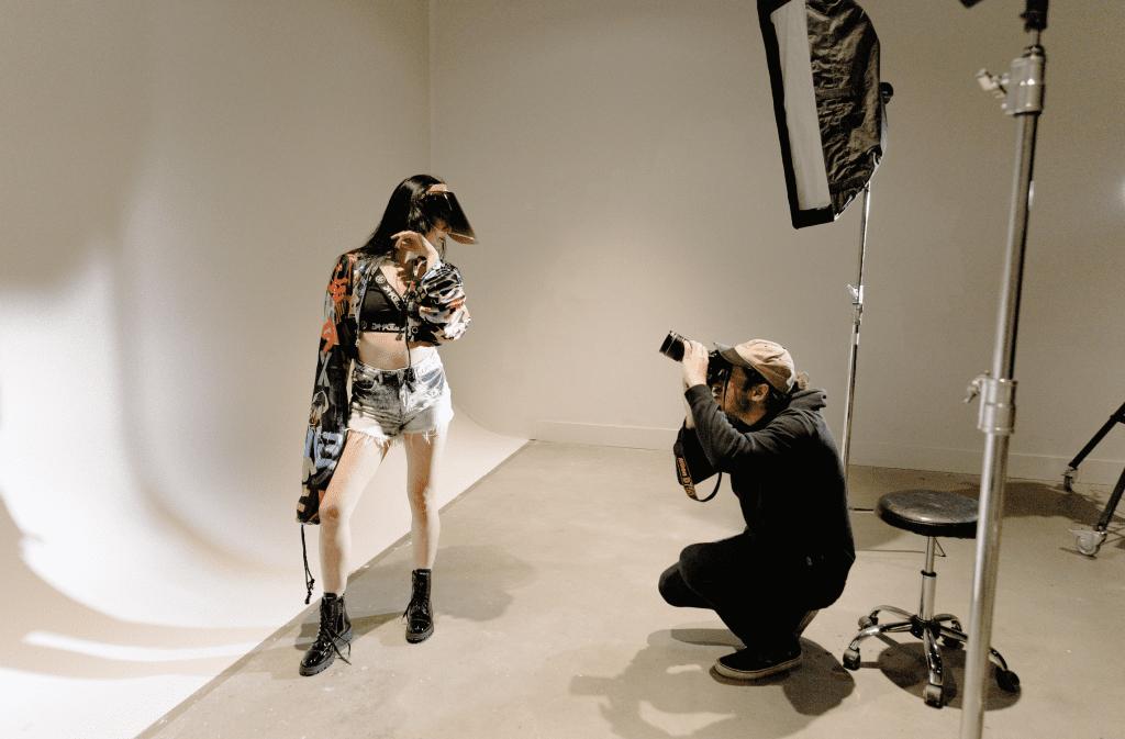 photographers in london